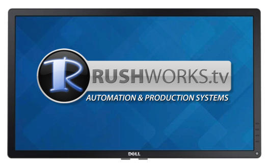 RUSHWORKS A-LIST Page