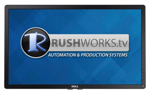 RUSHWORKS A-LIST Event Recorder
